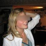 Morgane, jolie blonde en couple sur Puteaux, cherche plan éphémère